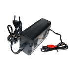 Battery Charger 12V/6.0A