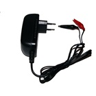 Battery Charger 12V/0.8A
