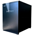 SPS A20 Battery cabinet