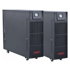SPS MAX20kVA , with 20*12/7Ah battery.(up to 2x20) 3:3 fázis pf: 1.0  high frequence 400V50Hz